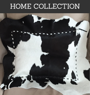 Leather Home Collection